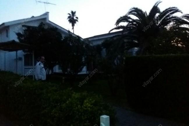 اجاره ویلا در خانه دریا محمودآباد