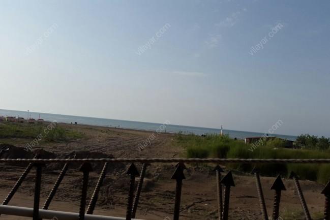 اجاره ویلا ساحلی با بیلیارد و وان جکوزی شمال