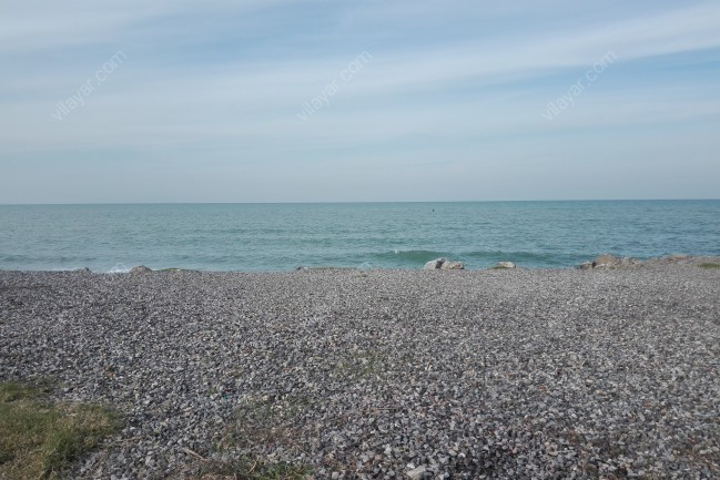 ویلا اجاره ای ساحلی ،پلاک اول ساحل دریاکنار