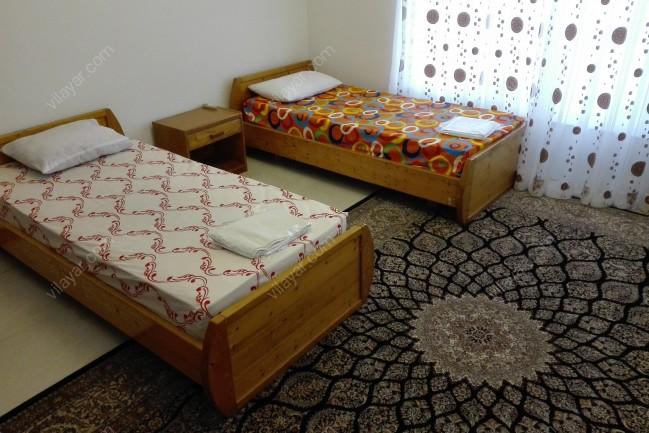 اجاره ویلا چهار خواب لوکس در خزرشهر شمالی