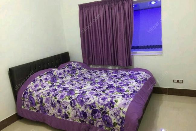 اجاره ویلا دو خواب استخر دار در حاجی کلا