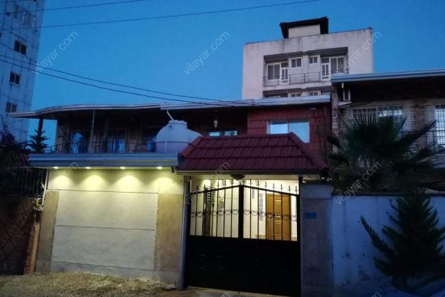 اجاره ویلا استخردار در درویش آباد سرخرود دوبلکس