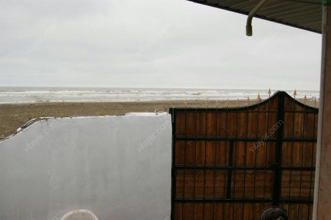 اجاره ویلا دو خواب ساحلی در فریدونکنار شمال