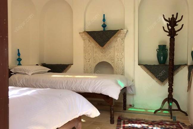 اقامتگاه سنتی اشکانی