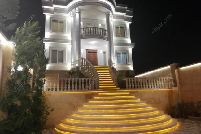 اجاره ویلا استخردار حق شناس در محمودآباد