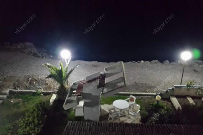 اجاره ویلا چهار خواب تریبلکس ساحلی در دریاکنار بابلسر در شمال