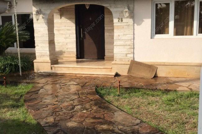 اجاره ویلا در خزرشهر جنوبی لوکس و نوساز