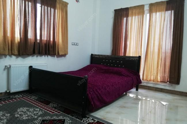 اجاره ویلا با استخر در احمد آباد سرخرود