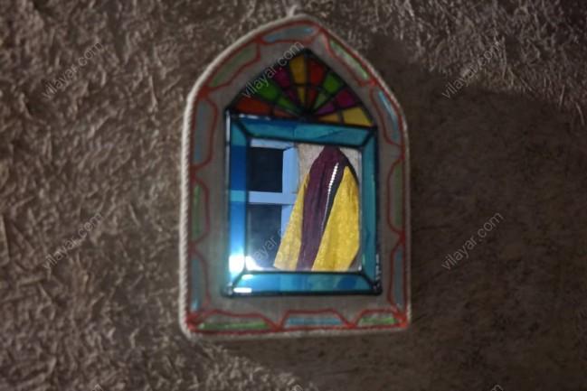اقامتگاه بومگردی ماه نشین در گیلان