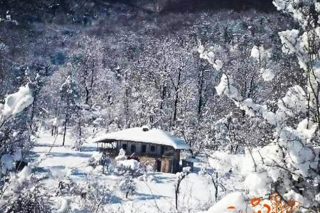 اقامتگاه بوم گردی بهشت در گیلان