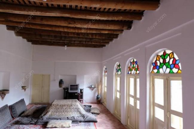 اقامتگاه بوم گردی دیرا در اصفهان
