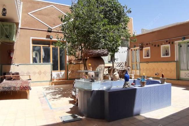 رزرو اقامتگاه بوم گردی مروی اصفهان