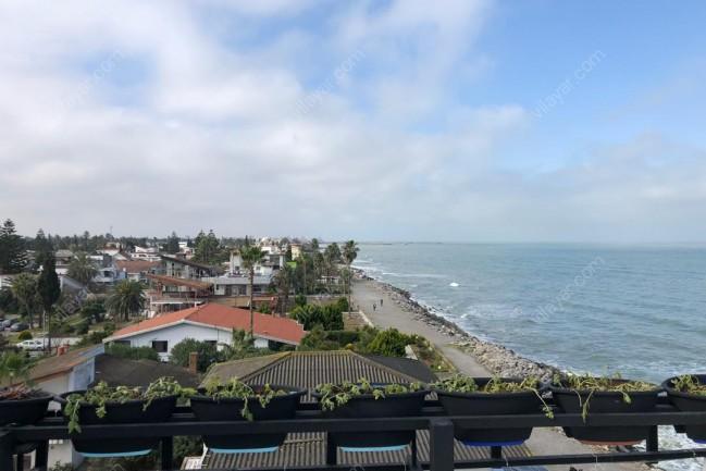 اجاره آپارتمان ساحلی در دریاکنار نوساز
