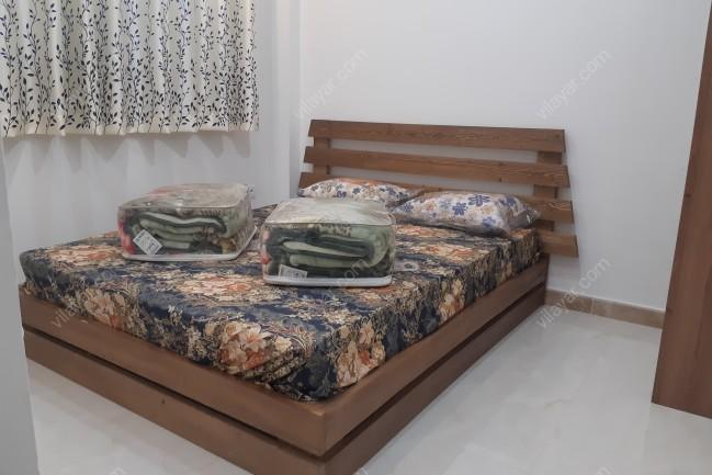 اجاره آپارتمان نوساز ساحلی در فریدونکنار