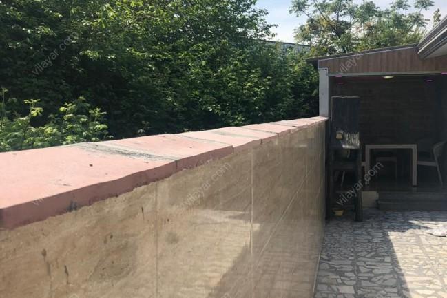 اجاره ویلا استخردار با جکوزی در سرخرود مازندران