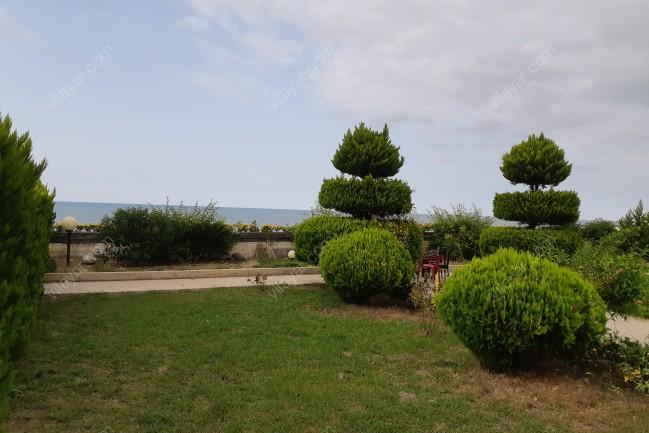 اجاره ویلا بابلسر ساحلی در دریاکنار