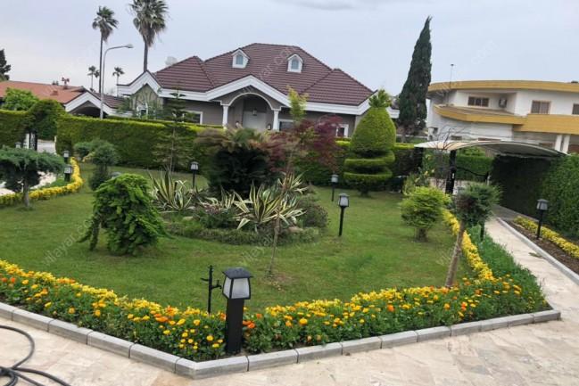 اجاره ویلا فریدونکنار در خزرشهر جنوبی