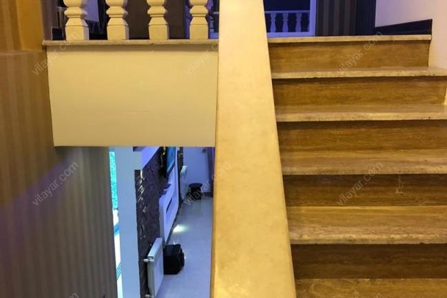 اجاره ویلا لاکچری با جکوزی در متل قوی سلمان شهر