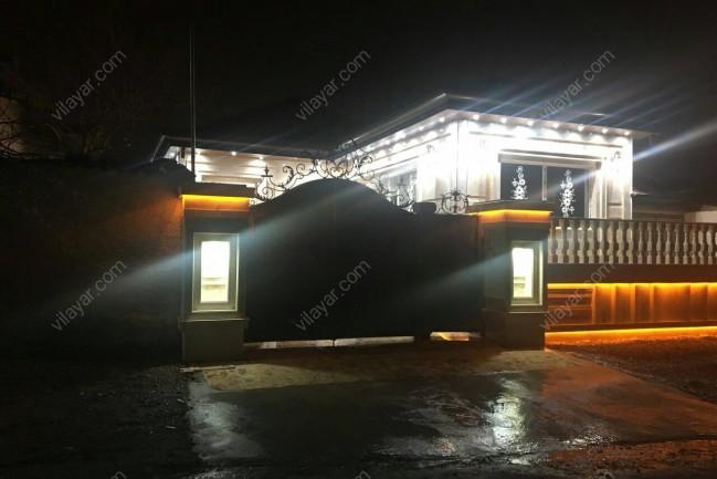 اجاره شبانه ویلا استخردار در متل قو