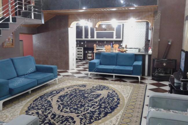 اجاره ویلا در دهکده سبز نوشهر