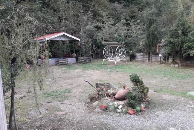 اجاره ویلا داخل باغ و لوکس در گیلان
