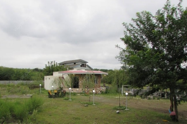 ویلا ساحلی  گیسوم