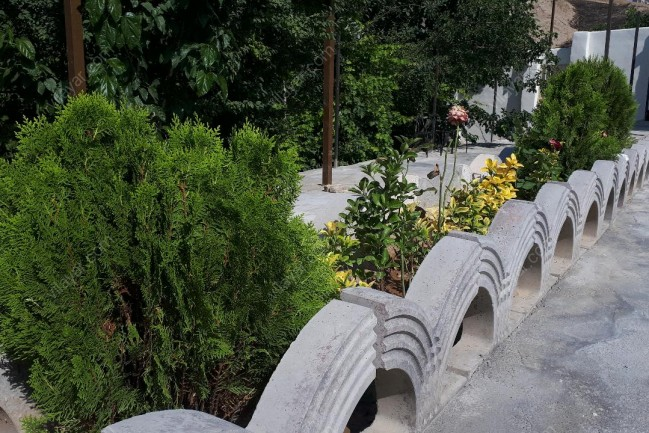 اجاره ویلا باغ گردو در دماوند
