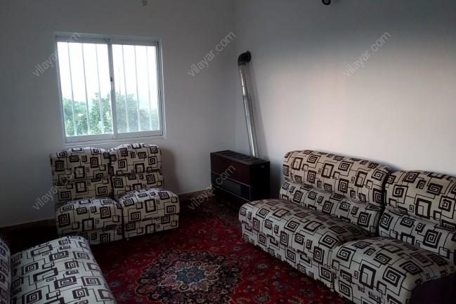 اجاره خانه باغ امیری در قائم شهر