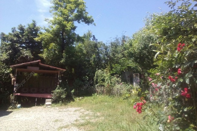 اجاره ویلا جنگلی در ماسال استان گیلان