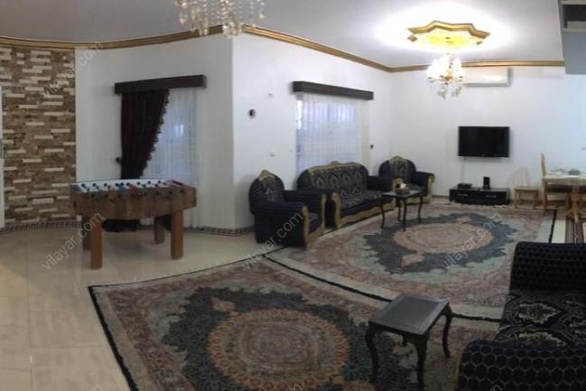اجاره ويلا  دربست استخر دار در رامسر عروس ایران