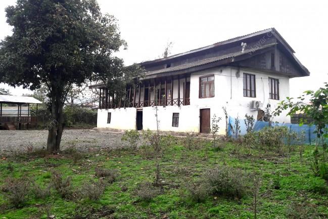 ویلا روستایی دربست در تالش