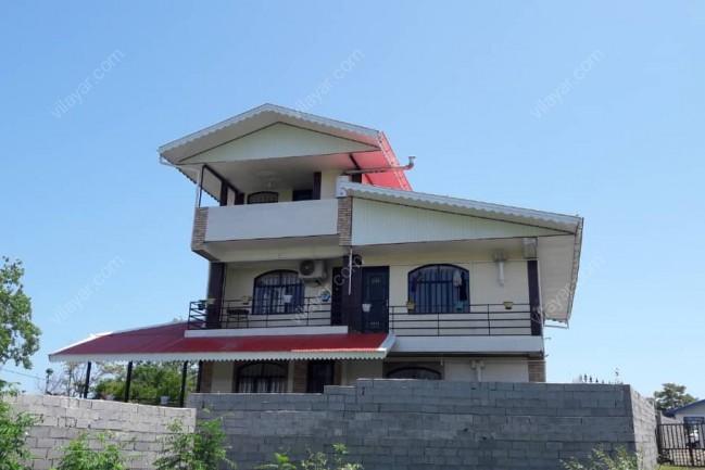 اجاره ویلا ساحلی چهارخواب در گیلان