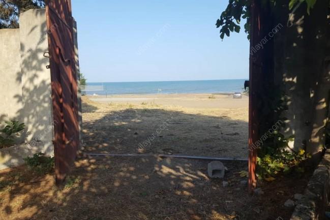اجاره ویلا لوکس استخردار ساحلی در هشتپر