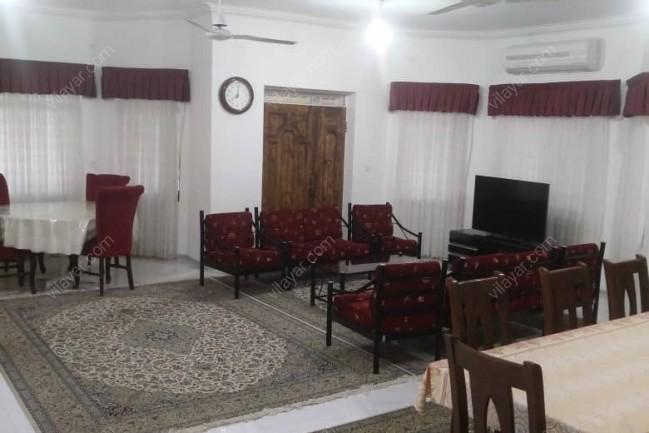 اجاره ویلا ساحلی در رامسر مازندران