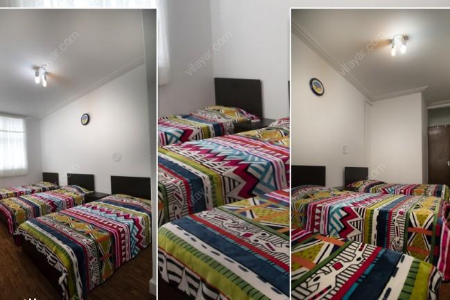 رزرو آپارتمان عادی ۹۰ متری دوخوابه در رشت