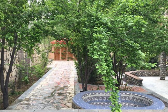 اجاره ویلا در باغبهادران اصفهان