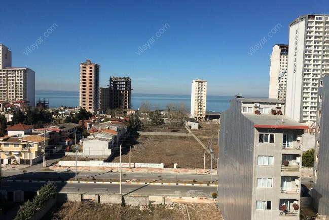 اجاره پنت هاوس آپارتمان در سرخرود محمودآباد