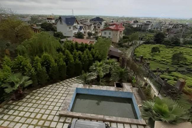 اجاره ویلا سوپر لاکچری استخردار در کلاراباد