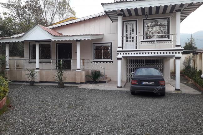 اجاره ویلا دوبلکس دربست در چابکسر