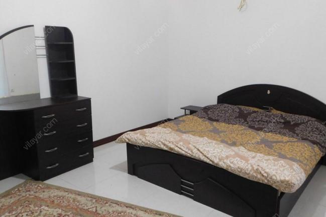اجاره سه خواب مستر، استخر سرپوشیده در رامسر