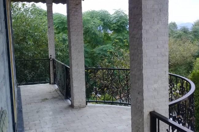 اجاره ویلا دوخوابه جنگلی در رامسر
