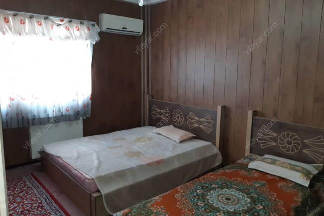 اجاره سه خواب تریبلکس در رامسر