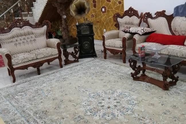 اجاره ویلا استخر دار دوخواب مستر در رامسر