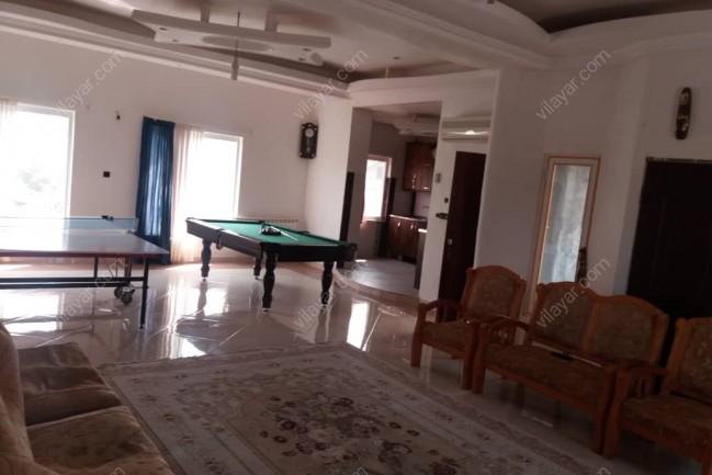 اجاره ویلا با استخر و جکوزی در رامسر مازندران