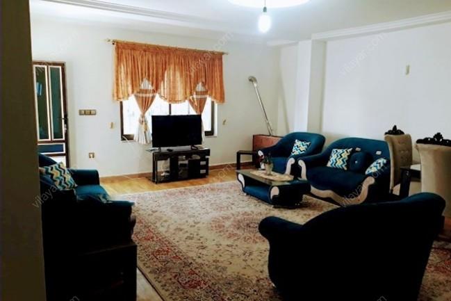 اجاره ویلا سه خواب با استخر سرپوشیده در رامسر