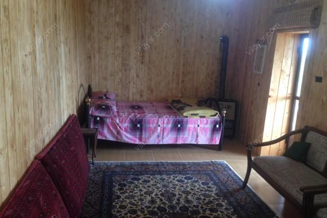 اجاره دو خواب جنگلی در رامسر
