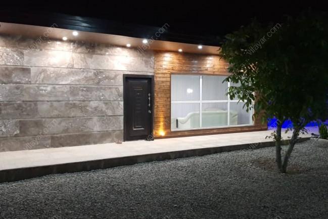 اجاره ویلا کردان نوساز با استخر
