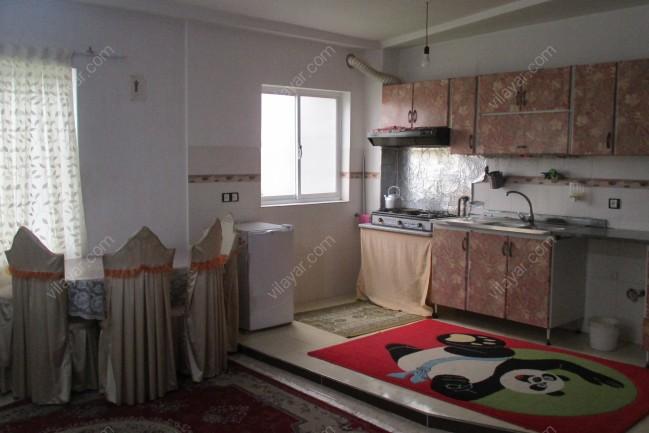 اجاره آپارتمان مبله در تنکابن/ شیرود