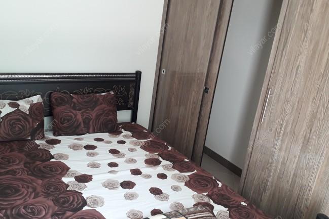 رزرو آپارتمان ساحلی و جنگلی در چالوس -۲خوابه