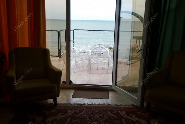 اجاره ویلا ساحلی در نوشهر